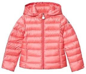 Moncler New_iraida Giubbotto Pink