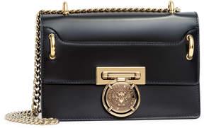Balmain BBox 20 black shoulder bag