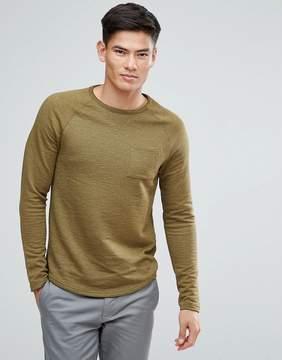 Celio Sweatshirt with Pocket