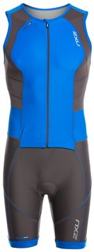 2XU Men's Perform Full Front Zip Tri Suit 8135670