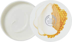 The Body Shop Almond Milk & Honey Soothing & Restoring Body Butter