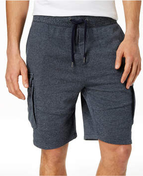 American Rag Men's Knit Cargo Shorts, Created for Macy's