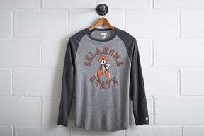 Tailgate Men's Oklahoma State Baseball Shirt