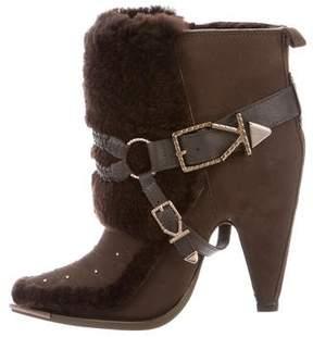 Ivy Kirzhner Shiloh Ankle Boots