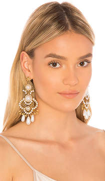 Elizabeth Cole Josephine Earrings
