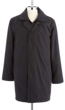 Lauren Ralph Lauren Raincoat with Removable Lining