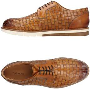 Magnanni Lace-up shoes