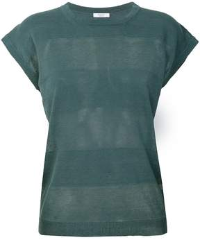 Peserico casual striped T-shirt
