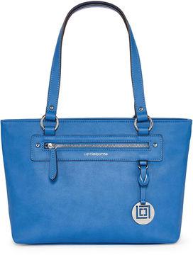 LIZ CLAIBORNE Liz Claiborne Jess Shopper Tote Bag