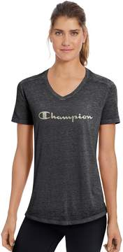 Champion Women's Authentic Wash Graphic Tee