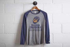 Tailgate Men's UC Berkeley Baseball Shirt