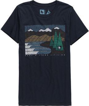 Hippy-Tree Hippy Tree Lakeside T-Shirt