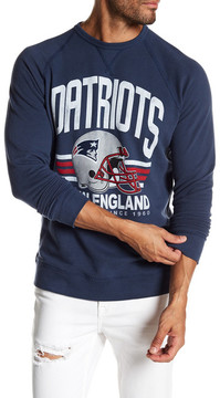 Junk Food Clothing New England Patriots Sweatshirt