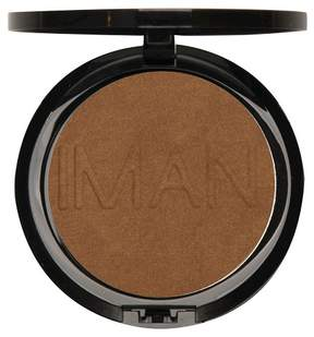 Iman Luminous Foundation Clay 5 .35oz
