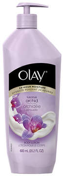 Olay Body Lotion Luscious Orchid