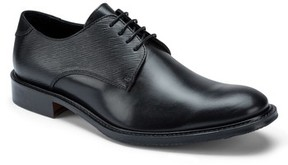 Bugatchi Men's Sorrento Plain Toe Derby