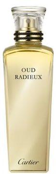 Cartier Les Heures Voyageuses Oud Radieux Parfum/2.5 oz.
