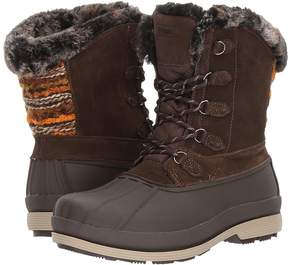Propet Lumi Tall Lace Women's Boots