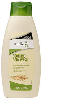 Studio 35 Soothing Body Wash Fragrance Free