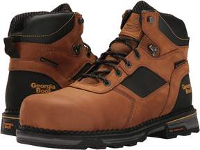 Georgia Boot Hammer HD 6 Comp Toe Men's Work Boots