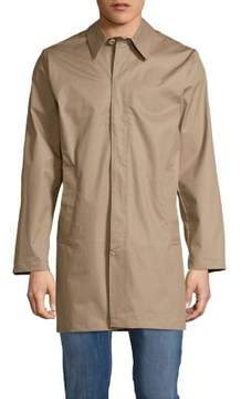 Dockers Classic Cotton Trench Coat