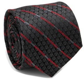 Cufflinks Inc. Men's Darth Vader Light Saber Silk Tie