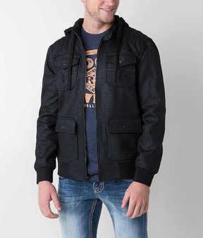 Rock Revival Motto Jacket