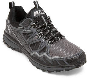 Fila Memory Tko Tr 5 Mens Running Shoes