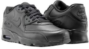 Nike 833412-001 Grade School Air Max 90 Ltr (Gs Black