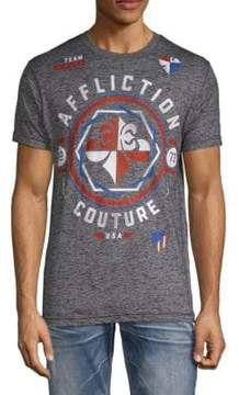 Affliction Couture Sport Tee