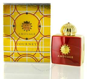 Amouage Journey EDP Spray 3.3 oz (100 ml) (w)