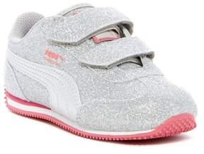 Puma Whirlwind Glitz V Sneaker (Toddler)