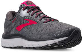 Brooks Women's Adrenaline Gts 18 Running Sneakers from Finish Line