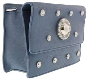 Versace EE1VQBBR6 E240 Electric Blue Crossbody Bag