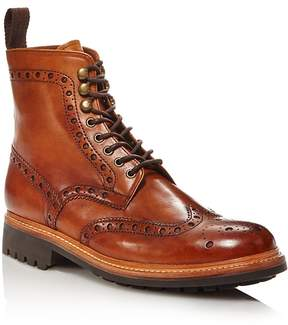 Grenson Men's Fred Boots