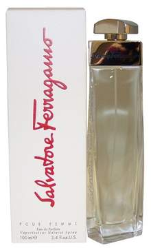 Salvatore Ferragamo by Salvatore Ferragamo Eau de Parfum Spray Women's Cologne - 3.4 fl oz
