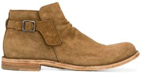 Officine Creative buckled boots