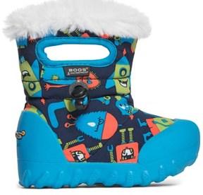 Bogs Kids' B-Moc Monsters Winter Boot Toddler/Preschool