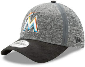 New Era Kids' Miami Marlins Clubhouse 39THIRTY Cap
