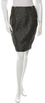 DAY Birger et Mikkelsen Tweed Pencil Skirt