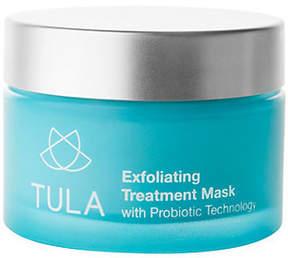 Tula Probiotic Skin Care Exfoliating Treatment Mask