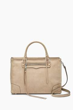 Rebecca Minkoff | Regan Satchel Tote - NATURAL - STYLE