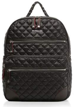 MZ Wallace Crosby Backpack