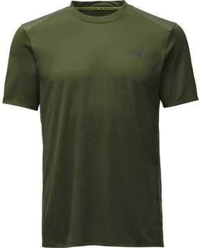 The North Face Versitas Short Sleeve Crew Shirt (Men's)