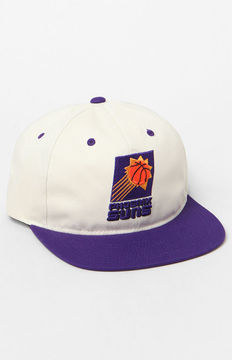 Mitchell & Ness Phoenix Suns Snapback Hat