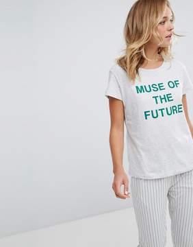 Pull&Bear 'Muse' T-Shirt