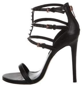 Ruthie Davis Cupid Spike-Embellished Sandals