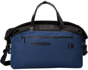 Tumi Tahoe - Regency Roll Top Weekender