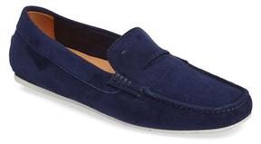 Santoni Men's 'Tanton' Driving Shoe