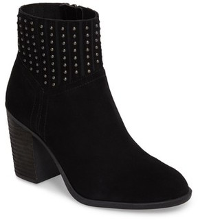 Lucky Brand Women's Salome Embellished Bootie